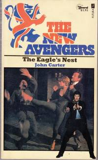 image of The Eagle's Nest (Series: New Avengers 2.)