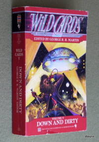 image of Down and Dirty (Wild Cards, Volume V)