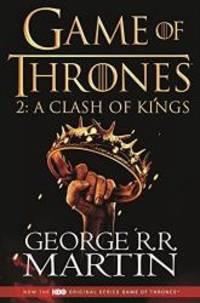 image of Clash of Kings (A Song of Ice and Fire)