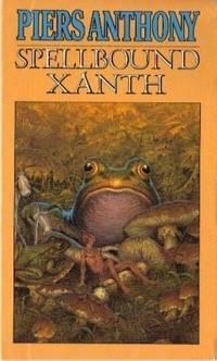 Spellbound Xanth