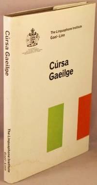 image of Cursa Gaeilge.