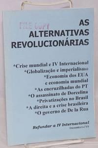 As alternativas revolucionárias