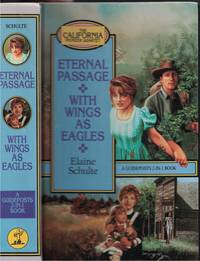 image of Eternal Passage / With Wings As Eagles (book 3 And 4)  Guideposts 2 in 1  Book