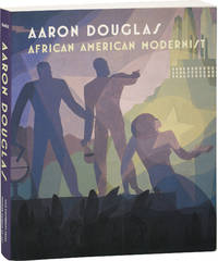 image of Aaron Douglas: African American Modernist (First Edition)