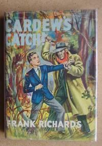 Cardew's Catch!