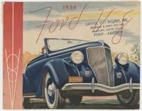 1936 Ford V8