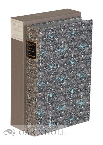 New York: The Limited Editions Club, 1963. cloth, leather spine label, slipcase. Limited Editions Cl...