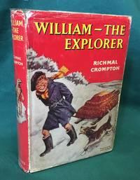 William The Explorer