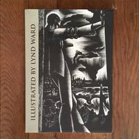Illustrated by Lynd Ward by Robert Dance - Paperback - First Edition - 2015 - from Joel W. Coggins (SKU: 18014)