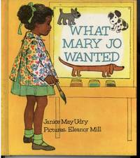 WHAT MARY JO WANTED