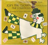 JOEY THE CLOWN (THE COMEDIANS).