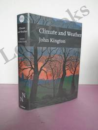 New Naturalist No. 115 CLIMATE AND WEATHER