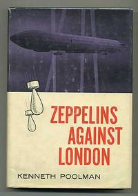 Zeppelins Against London