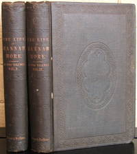 image of Memoirs of the Life and Correspondence of Mrs. Hannah More (Complete in 2 Vols)