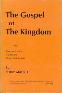 The Gospel of The Kingdom