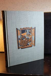 King of Schnorrers   IN SLIPCASE, with Original Glassine Dstcover