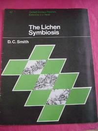 THE LICHEN SYMBIOSIS. (Oxford Biology Readers No. 42)