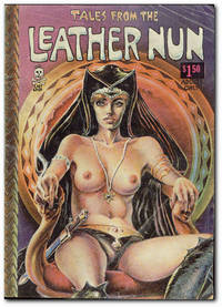 image of Tales From The Leather Nun #1