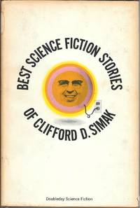 Best Science Fiction Stories of Clifford D. Simak