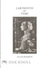 LABYRINTH OF TIME SUSAN BARRON