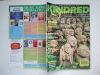 image of Kindred Spirit: Vol 3 no. 10  (Spring 1996)