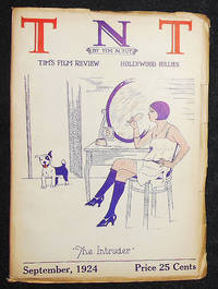 image of TNT by Tim N. Tut: The Biggest Little Magazine in the World -- Vol. I, No. 11 -- September 1924