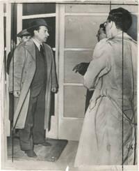 image of Original photograph of Roberto Rossellini, 1950
