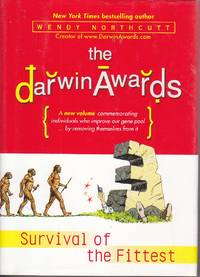image of The Darwin Awards 3 Survival of the Fittest
