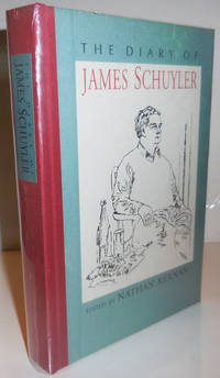 The Diary of James Schuyler (Signed by Kernan)