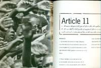 1948-1998 Cinquantesimo Anniversario della Dichiarazione Universale dei Diritti Umani