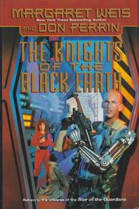The Knights of the Black Earth (Mag Force 7 #1)