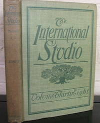 The International Studio: An Illustrated Magazine of Fine and Applied Art. Vol. 38, Comprising July, August, September and October 1909, Numbers 149, 150, 151, 152