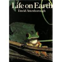image of Life on Earth: A Natural History