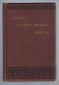 image of Ryedale and North Yorkshire Antiquities, with Fourteen Wood Engravings