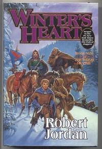 image of Winter's Heart (The Wheel of Time, Book 9)