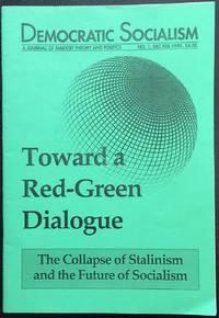 Democratic Socialism: a journal of Marxist theory and politics. No. 1 (Dec.-Feb. 1990)