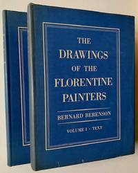 image of Drawings of the Florentine Painters (Amplified Edition -- 2 of 3 Vols.)