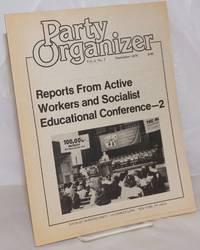image of Party Organizer, Vol. 2, No.7, Sep, 1978