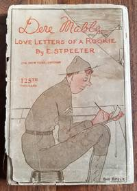image of Dere Mable - Love Letters of a Rookie