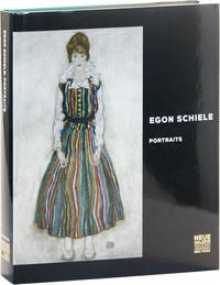 Egon Schiele: Portraits
