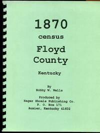 1870 Census Floyd County Kentucky