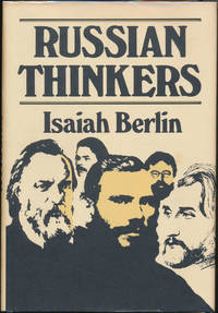 image of Russian Thinkers
