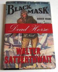 Dead Horse (lettered limited)