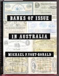 image of Bank of Issue in Australia