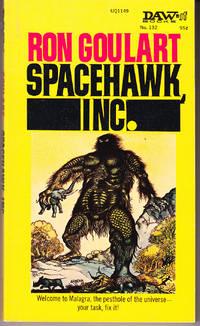 Spacehawk, Inc