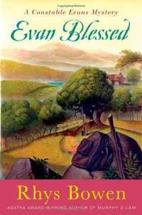 Evan Blessed (Constable Evans Mysteries)