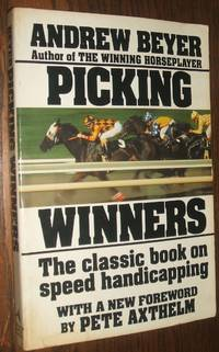 image of Picking Winners: the Classic Book on Speed Handicapping