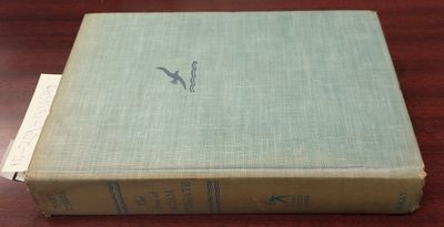 New York: David McKay, 1952. Hardcover. Octavo; G Hardcover; Brown spine with Blue text; Boards shak...