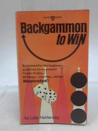 image of Backgammon To Win