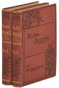Alan Dering. In Two Volumes